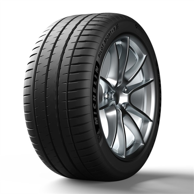 Pneu - Voiture - PILOT SPORT 4S - Michelin - 295-25-22-97-Y