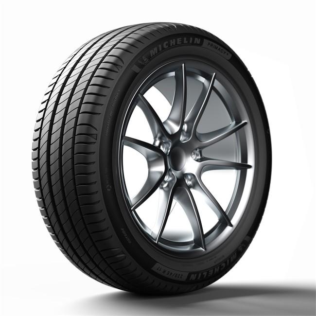 Pneu - Voiture - PRIMACY 4 - Michelin - 215-50-17-95-W