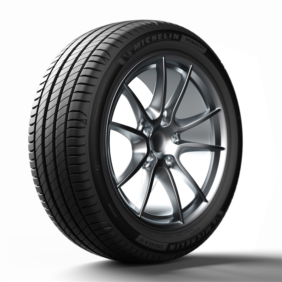 Pneu MICHELIN PRIMACY 4 195/65 R15 91 H XL