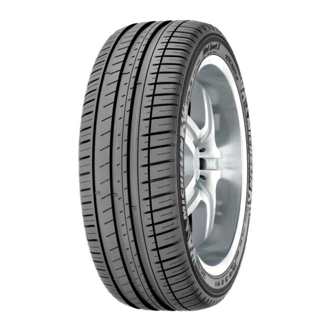 Pneu - Voiture - PILOT SPORT 3 - Michelin - 205-45-17-88-V