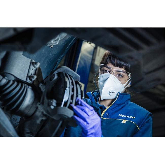 › Prestations atelier Montage du kit de frein arrière + purge + réglage  frein à main (kit vendu séparément)