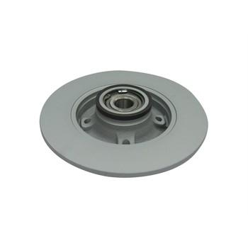 1 disque de frein avec roulement norauto ndl0005. Black Bedroom Furniture Sets. Home Design Ideas