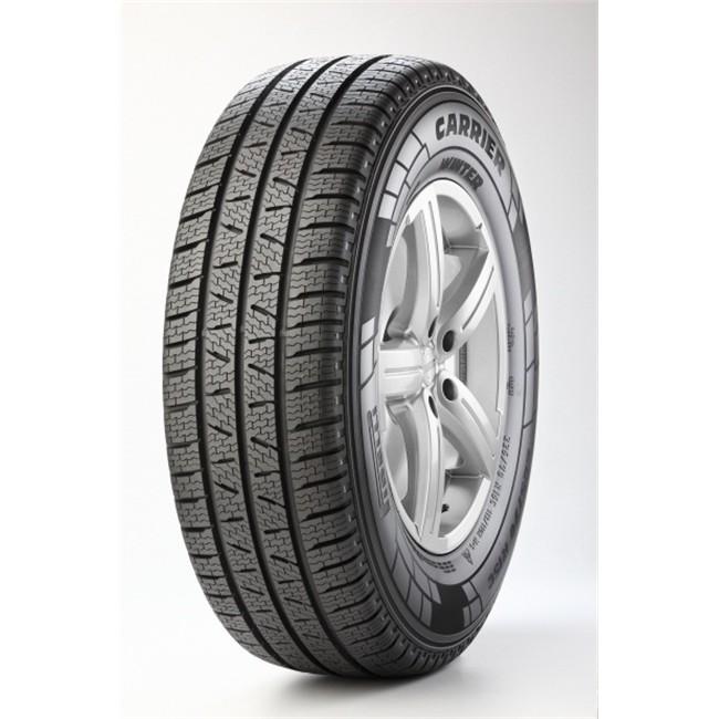 Pneu - Camionnette / Utilitaire - CARRIER WINTER - Pirelli - 215-65-16-109/107-R