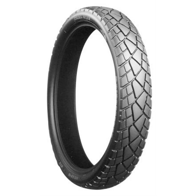 Pneu - Moto - TRAIL WING 201 - Bridgestone - 80-100-19-49-P