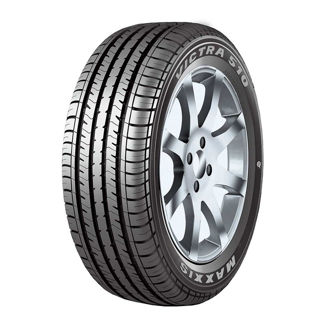 Pneu - Voiture - MA-510 VICTRA - Maxxis - 205-60-14-88-H
