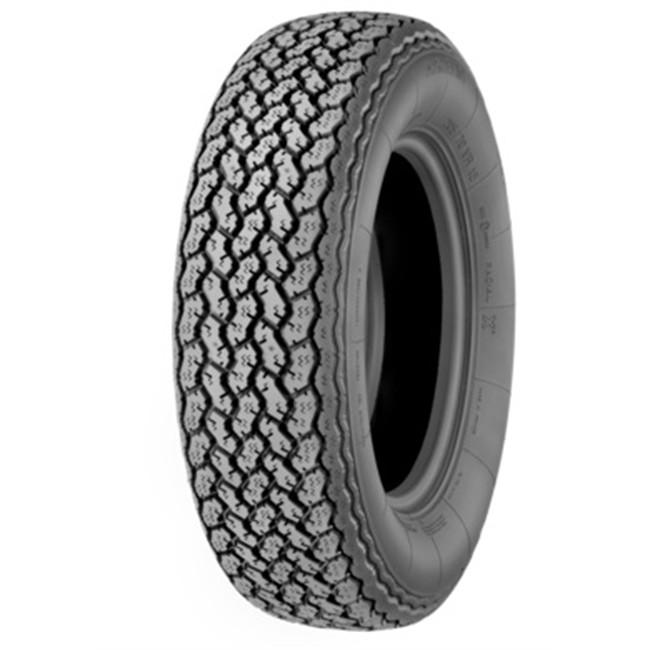 Pneu - Collection - XWX - Michelin - 205-70-15-90-W