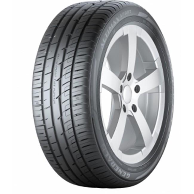 pneu general tire altimax sport     xl