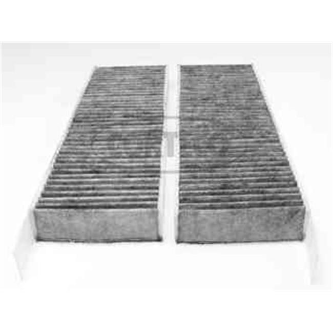 filtre d 39 habitacle charbon actif corteco cc1282. Black Bedroom Furniture Sets. Home Design Ideas