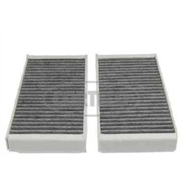 filtre d 39 habitacle charbon actif corteco cc1178. Black Bedroom Furniture Sets. Home Design Ideas