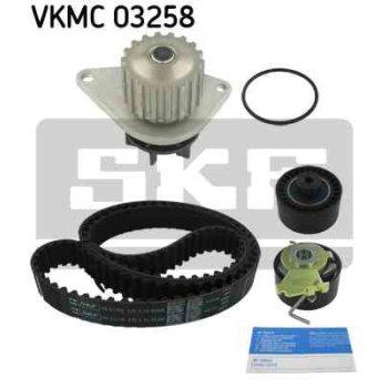 kit distribution pompe eau skf vkmc03258. Black Bedroom Furniture Sets. Home Design Ideas