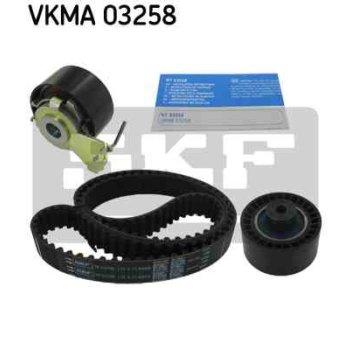 kit de distribution skf vkma03258. Black Bedroom Furniture Sets. Home Design Ideas