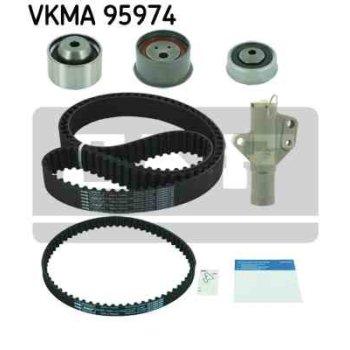 kit de distribution skf vkma 95974. Black Bedroom Furniture Sets. Home Design Ideas