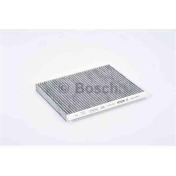 filtre d 39 habitacle charbon actif bosch r2377. Black Bedroom Furniture Sets. Home Design Ideas
