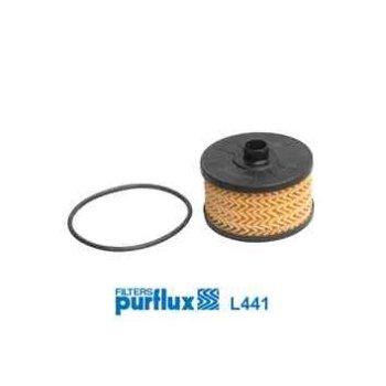 filtre huile purflux l441. Black Bedroom Furniture Sets. Home Design Ideas