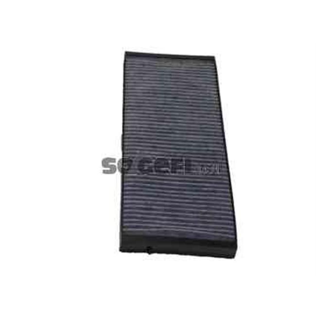 filtre d 39 habitacle charbon actif fram cfa9827. Black Bedroom Furniture Sets. Home Design Ideas