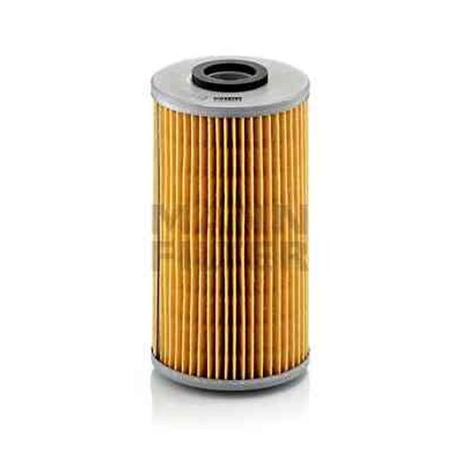 Avis mann filter