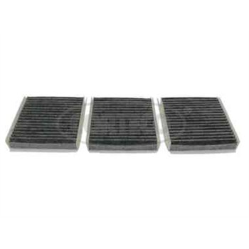 filtre d 39 habitacle charbon actif corteco cc1039. Black Bedroom Furniture Sets. Home Design Ideas