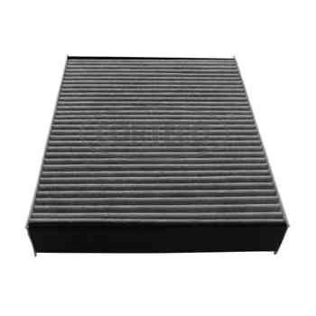 filtre d 39 habitacle charbon actif corteco cc1445. Black Bedroom Furniture Sets. Home Design Ideas