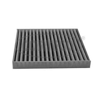 filtre d 39 habitacle charbon actif corteco cc1472. Black Bedroom Furniture Sets. Home Design Ideas