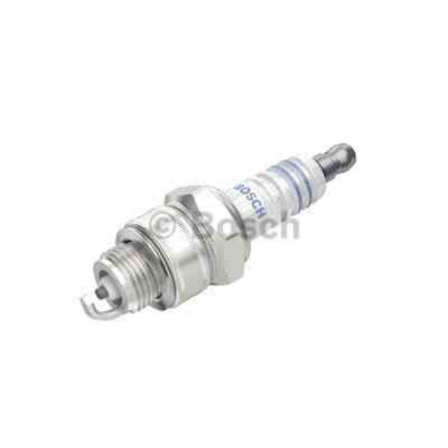 1 Bougie D'allumage Bosch 0242229657