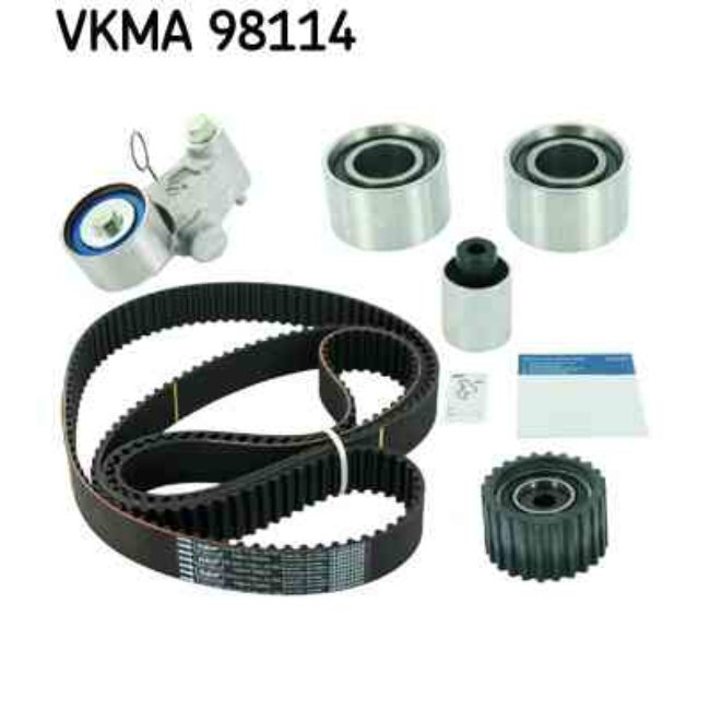 Kit De Distribution Skf Vkma98114