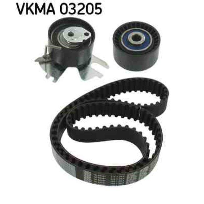 Kit De Distribution Skf Vkma03205