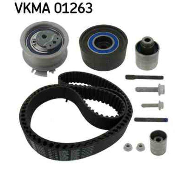 Kit De Distribution Skf Vkma01263