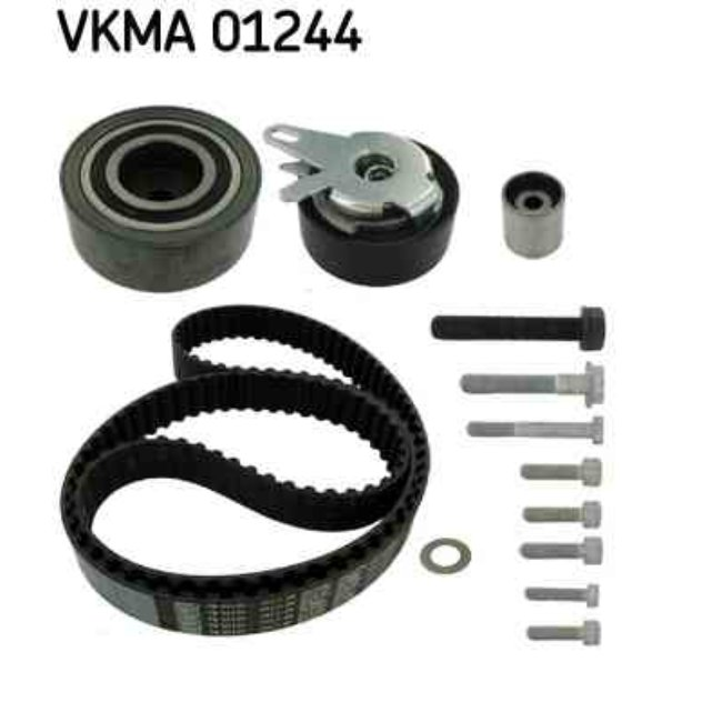 Kit De Distribution Skf Vkma01244
