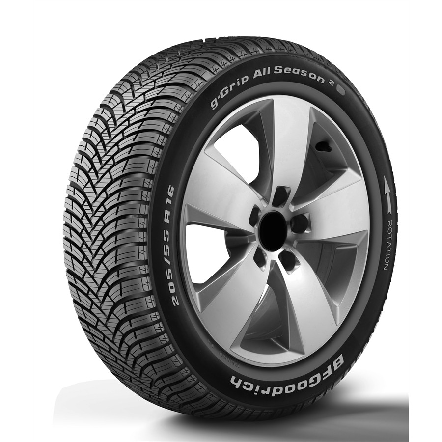 Pneu BFGOODRICH G-GRIP ALL SEASON 2 185/65 R15 92 T XL