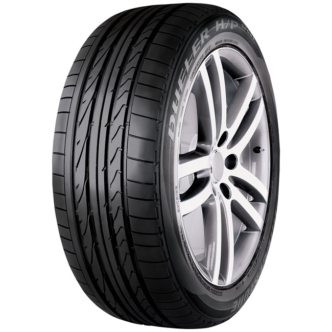 Pneu - 4X4 / SUV - DUELER H/P SPORT - Bridgestone - 235-65-18-106-W