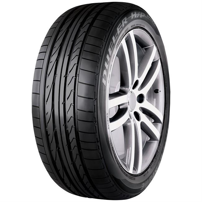 Pneu - 4X4 / SUV - DUELER H/P SPORT - Bridgestone - 245-65-17-111-H