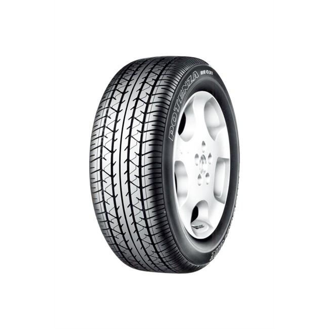 Pneu - Voiture - POTENZA RE031 - Bridgestone - 235-55-18-99-V