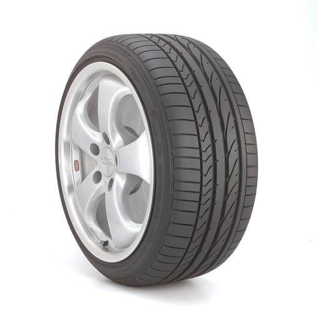 Pneu - Voiture - POTENZA RE050 ASYMMETRIC - Bridgestone - 235-40-18-91-Y