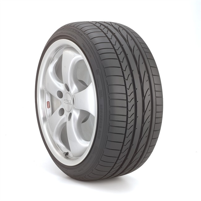Pneu - Voiture - POTENZA RE050 ASYMMETRIC - Bridgestone - 275-40-18-99-W