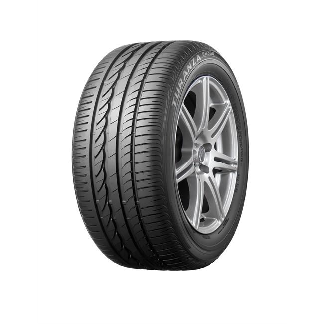 Pneu - Voiture - TURANZA ER300 - Bridgestone - 205-50-17-93-V