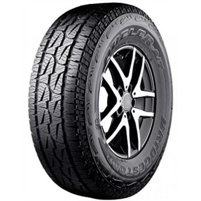 Pneu Bridgestone Dueler A/t 001 255/65 R17 110 T