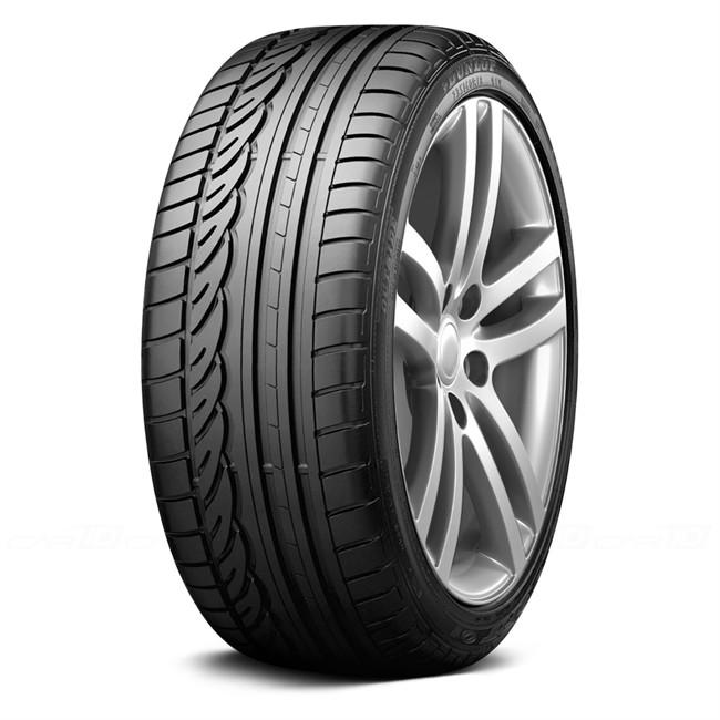 Pneu Dunlop Sp Sport 01 245/35 R19 93 Y Xl * Runflat