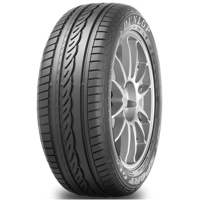 Pneu - Voiture - SP SPORT 01A - Dunlop - 275-35-20-98-Y
