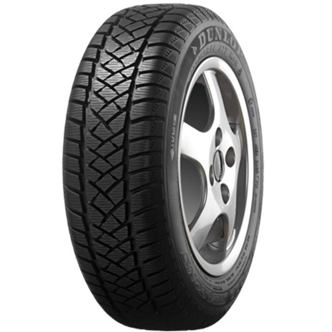 Pneu - Voiture - SP 4 ALL SEASONS - Dunlop - 195-65-15-91-T