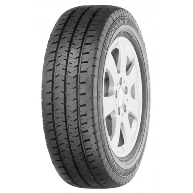 pneu general tire eurovan 2 215 65 r16 109 107 r. Black Bedroom Furniture Sets. Home Design Ideas
