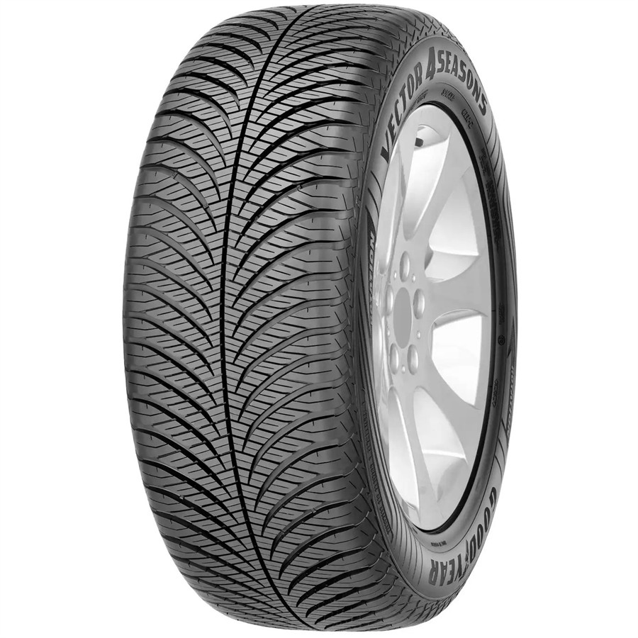 Pneu GOODYEAR VECTOR 4SEASONS GEN-2 205/55 R17 95 V XL