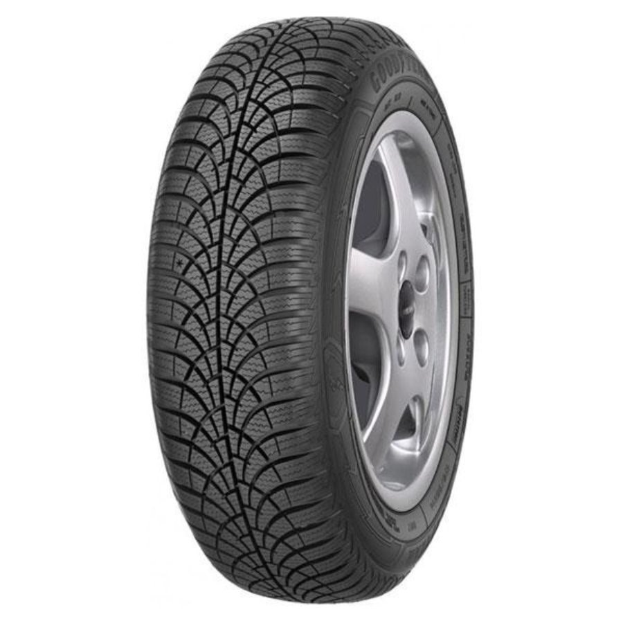 Pneu GOODYEAR ULTRAGRIP 9+ 195/65 R15 95 T XL