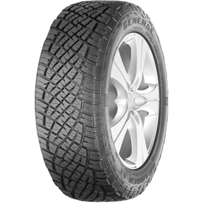 pneu general tire grabber at 235 60 r17 102 h. Black Bedroom Furniture Sets. Home Design Ideas