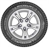 Pneu MICHELIN ALPIN A4 205/55 R16 91 H
