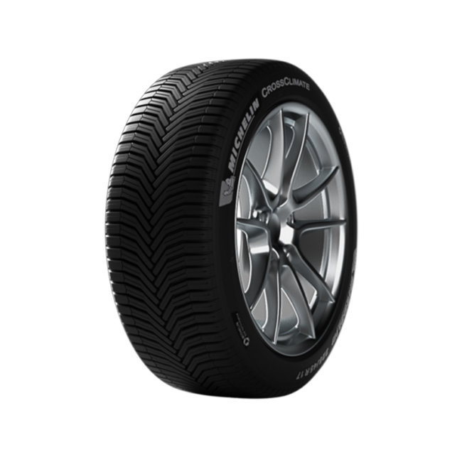 Pneu - Voiture - CROSSCLIMATE - Michelin - 205-55-17-95-V