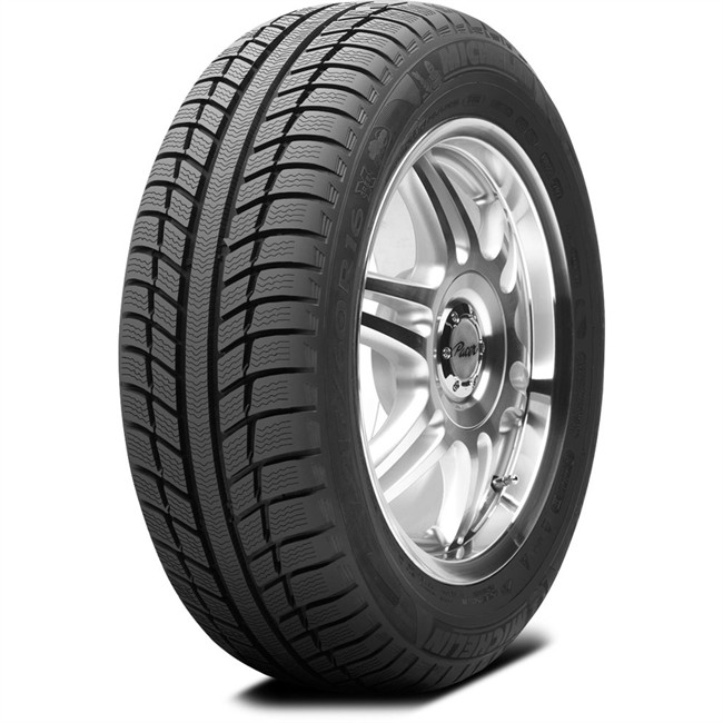 Pneu Michelin Primacy Alpin Pa3 225/55 R16 95 H Mo