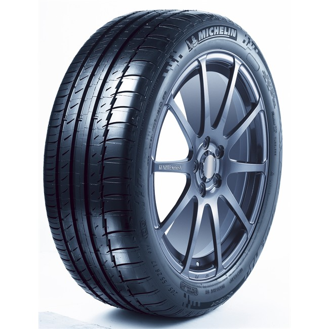 Pneu - Voiture - PILOT SPORT PS2 - Michelin - 265-35-18-97-Y