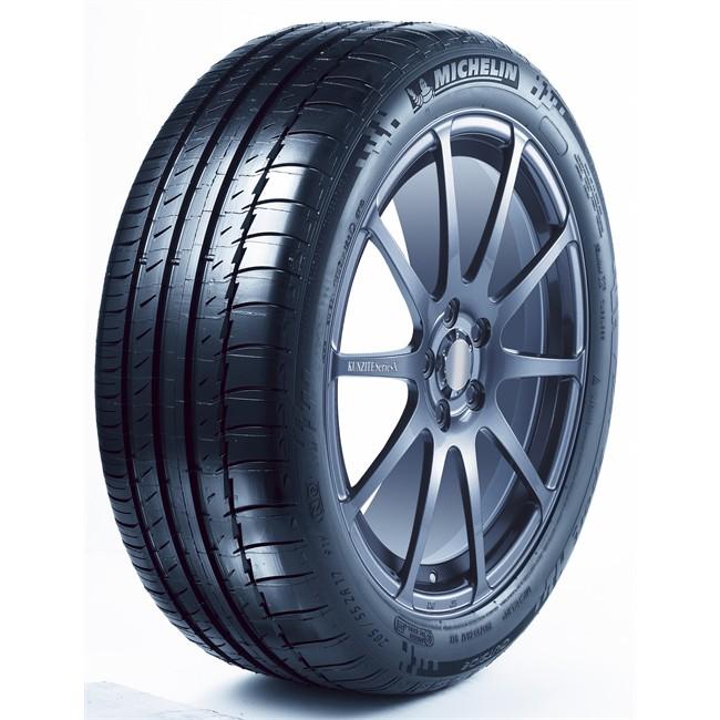 Pneu - Voiture - PILOT SPORT PS2 - Michelin - 285-30-18-93-Y