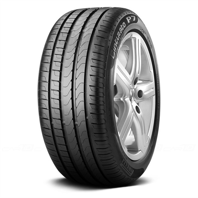 Pneu Pirelli Cinturato P7 225/55 R17 97 W *