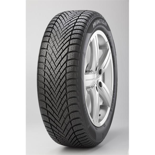 Pneu - Voiture - CINTURATO WINTER - Pirelli - 165-70-14-81-T